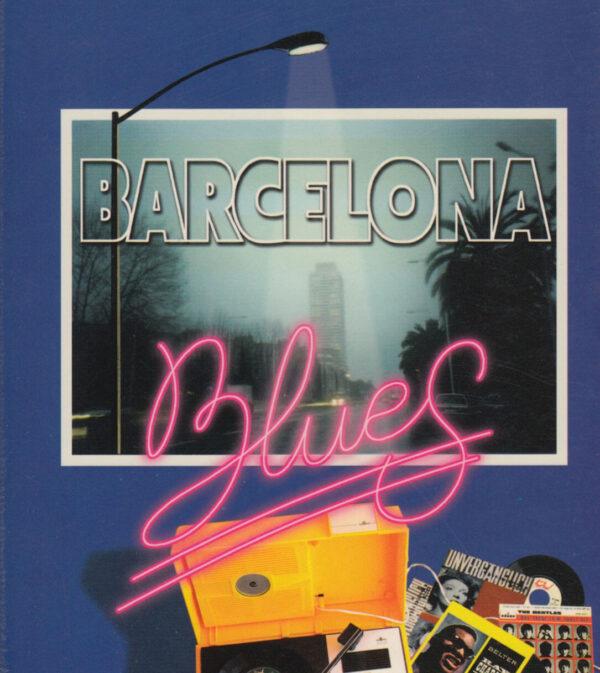 Barcelona-Blues